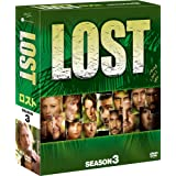 LOST シーズン3 コンパクト BOX [DVD]