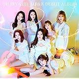 Oh My Girl: Japan Edition (Version B)