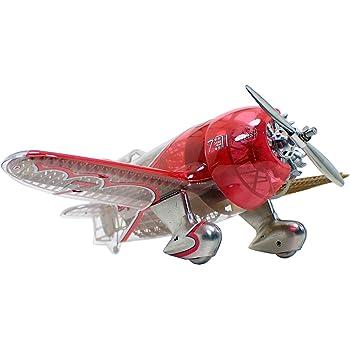 エアロベース 1/48 マイクロミュージアムシリーズ ジービーレーサー デルマーズレプリカ 金属製精密キット A008