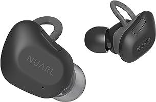 NUARL HDSS 杜鲁无线立体声耳机 NT01B Bluetooth5.0 无线耳机