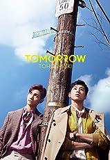 TOMORROW(AL+Blu-ray Disc)(初回生産限定盤)(スマプラ対応)