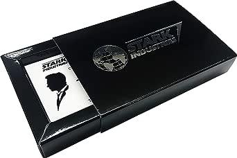 スターク・インダストリーズ/メッセージカード トニー・スターク IG3257