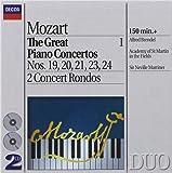 Great Piano Concertos 1