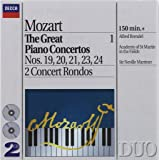 Great Piano Concertos 1