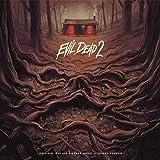 Evil Dead 2 O.S.T. 180Gyellow Vinyl