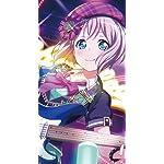 BanG Dream!(バンドリ!) iPhoneSE/5s/5c/5 壁紙 視差効果 青葉 モカ(あおば もか)