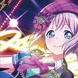 BanG Dream!(バンドリ!)の人気壁紙画像 青葉 モカ(あおば もか)