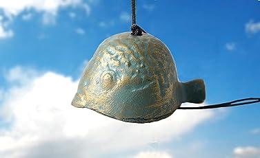 Hwagui 南部鉄 風鈴 風の鐘の家の装飾の観光名所の装飾