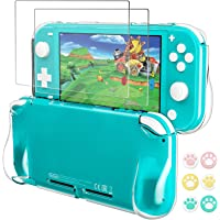 【Nintendo Switch lite対応】Switch Lite用 ケース カバー スイッチライトカバー クリアT…
