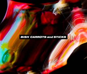 CARROTS and STiCKS(CD2枚組+DVD)