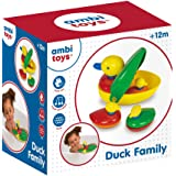 Ambi Toys - Duck Family Baby Bath Toy