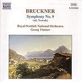 Bruckner: Symphony no. 9 / Tintner, Royal Scottish NO