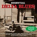 Essential Delta Blues Various