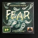 『FEAR』フリードマンフリーゼボードゲーム