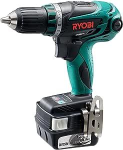 リョービ(RYOBI) 充電式ドライバドリル BDM-143L5 647705A