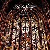 Jingle Bells♪KalafinaのCDジャケット