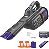 beyond by BLACK+DECKER HHVK515JP07APB pet Hand Vacuum, Gray