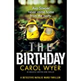 The Birthday: An absolutely gripping crime thriller: 1
