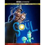 SOUL [Blu-ray]