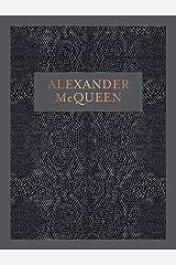 Alexander McQueen Hardcover