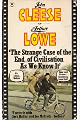Strange Case of the End of Civilisation as We Know it Paperback