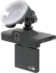 Full HD 超高画質 常時録画型 ドライブレコーダー FHD-VC1080PB