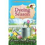 Dyeing Season: 5