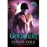 Coercion (Montana Dragons Book 1)