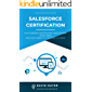 SALESFORCE CERTIFICATION: Earn Salesforce certifications and…