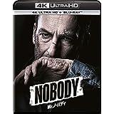 Mr.ノーバディ 4K Ultra HD+ブルーレイ[4K ULTRA HD + Blu-ray]