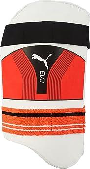 Puma, Cricket, Evo 1 Thigh Pad, White (youth)