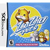 Zhu Zhu Pets / Game