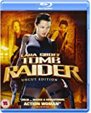 Lara Croft-Tomb Raider