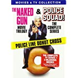 Police Squad Tv & Movie Collection