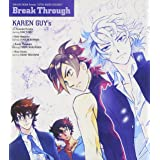 Break Through (初回限定盤)