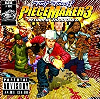 Piece Maker 3: Return of the 50 Mcs