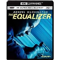 イコライザー(アンレイテッド・バージョン) 4K ULTRA HD & ブルーレイセット [4K ULTRA HD + Blu-ray]