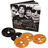 The Rolling Stones - Totally Stripped (CD+4BLU-RAY)