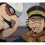 ゴールデンカムイ QHD(1080×960) 鶴見中尉,杉元佐一