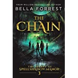 The Secret of Spellshadow Manor 3: The Chain (3)