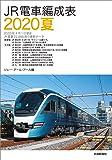 JR電車編成表2020夏