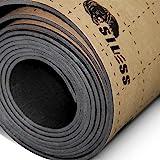 Sound Deadening Foam 157mil 30 sqft- Sound Deadener Mat - Car Sound Dampening Material - Sound dampener - Sound deadening mat
