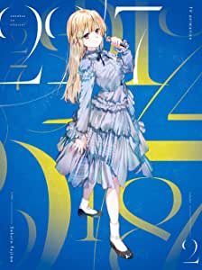 アニメ 22/7 Vol.2(完全生産限定版) [Blu-ray]