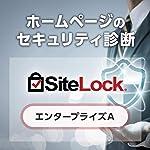 Web脆弱性診断「SiteLock」 エンタープライズAプラン | 1カ月版 | サブスクリプション (定期購入)