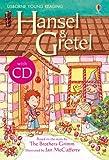 Hansel & Gretel (English Learner's Editions 4: Upper Intermediate)