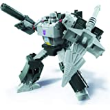 """Transformers Generations - Earthrise War for Cybertron E38 - Megatron 7"""" Voyager Action Figure - Kids Toys - Ages 8+"""
