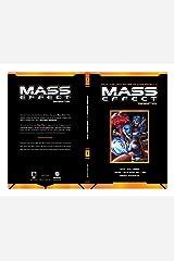 Mass Effect Redemption Hardcover