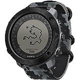 SUUNTO TRAVERSE ALPHA (スント トラバース アルファ) スマートウォッチ GPS 登山 気圧計 [日本正規品]