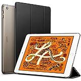 ESR iPad Mini 5 2019 ケース 軽量 薄型 PU レザー スマート カバー 耐衝撃 傷防止 クリア ハ…