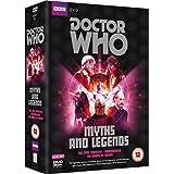 Doctor Who: Myths & Legends
